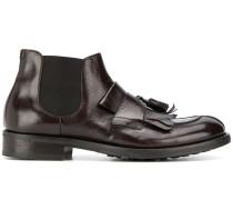 Chelsea-Boots mit Quasten