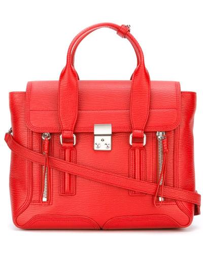 3.1 phillip lim Damen Mittelgroße 'Pashli' Handtasche In Deutschland Online-Shop Großhandelspreis Günstig Online ed6QlT