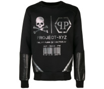 'LS XYZ' Sweatshirt