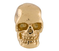 Ohrring mit Totenkopf