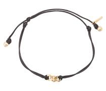 mini chain-link bracelet