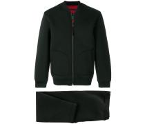 'Kez' Jacke mit Reißverschluss