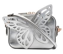 Umhängetasche mit Schmetterling