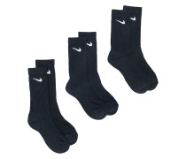 'Cushion Crew' Socken-Set