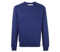 'Etoile Etudes Full' Sweatshirt