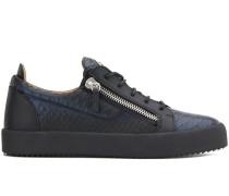 Frankie Metal low-top sneakers