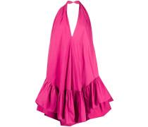Ärmelloses Oversized-Kleid