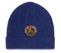 Mütze mit Archiv-Logo