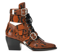 Reilly ankle boot