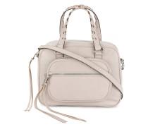 Handtasche mit Vorderfach