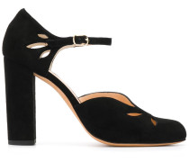 'Domi' Pumps mit Cut-Outs