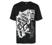 'Rebel Control' T-Shirt