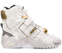 'Artisanal' High-Top-Sneakers