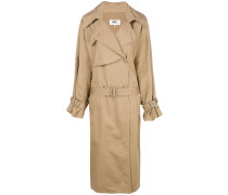 Trenchcoat im Oversized-Look