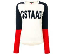'Gstaad' Pullover