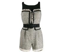 Tweed-Playsuit