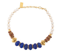 'Bombay Blue' Halskette
