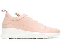 'Steel Runner Waves' Sneakers