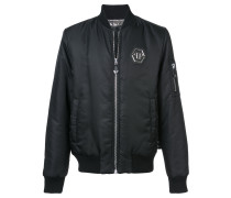 'Killer Teddy' Bomberjacke