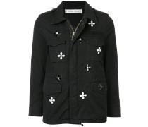 Bijou flower field jacket