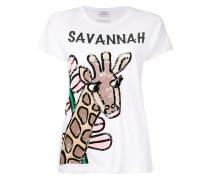 P.A.R.O.S.H. 'Savannah' T-Shirt