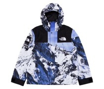 x The North Face Parka