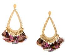 Bibi Plume earrings