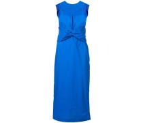 Kleid mit Knotendetail
