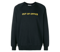 'Hester Out Of Office' Sweatshirt