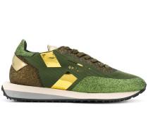 'Star' Sneakers im Glitter-Look