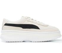 'Deva' Sneakers mit Plateau