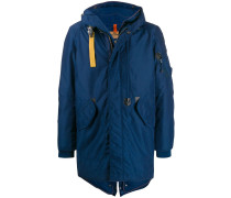 'Gregory Spring Masterpiece' Parka
