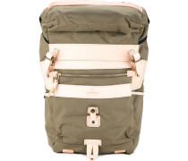 Rucksack mit Oversized-Design