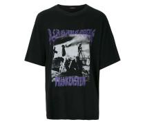 'Corcunda' Oversized-T-Shirt