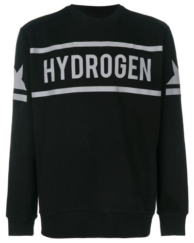 icon star crewneck sweatshirt