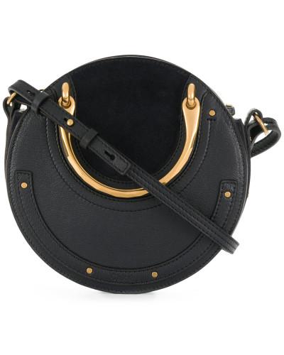 Angebote Online Chloé Damen Kleine 'Pixie' Schultertasche Komfortabel Günstig Online Billig Verkauf Breite Palette Von VYju5mRI3