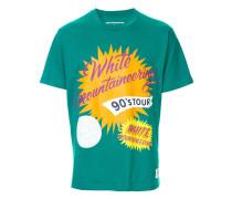Patchwork-T-Shirt