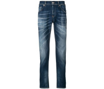 Schmale 'Mius' Jeans