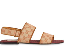 Sandalen mit GG