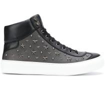 'Argylezzs' High-Top-Sneakers