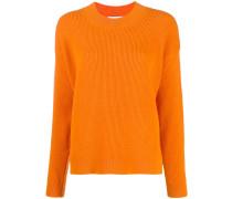 Ausgestellter Pullover