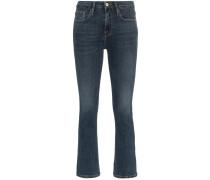 'Le Crop Mini Boot' Jeans