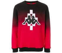 "Sweatshirt mit ""Kappa""-Logo"