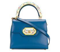 'Welcome Sicily' Handtasche