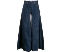 Weite 'Rancher' Jeans