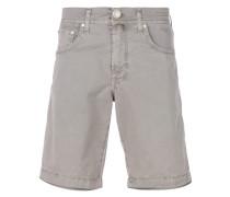 Shorts mit Five-Pocket-Design