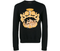 'Tryptich' Sweatshirt