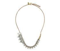 'White Eclipse' Halskette