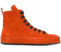 'Marilyn' High-Top-Sneakers