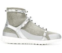 Garavani 'Rockstud Bodytech' Sneakers